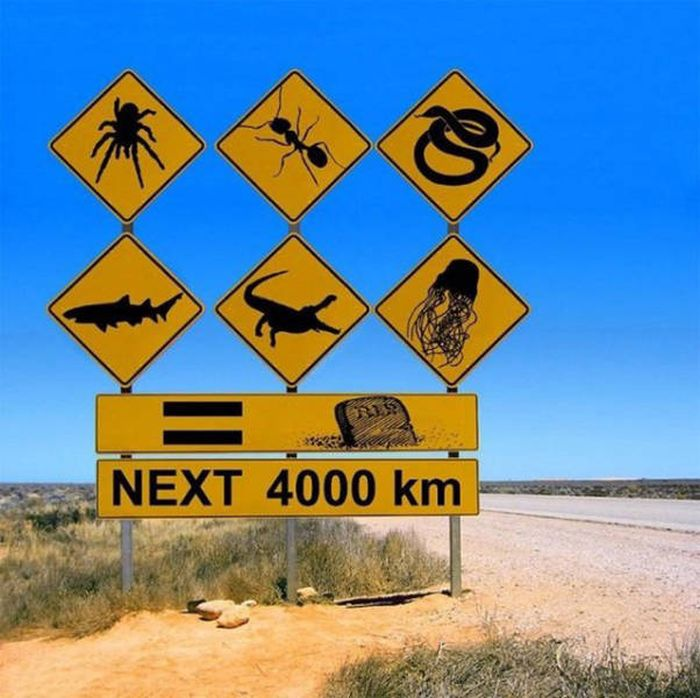 Why Australia Is Such A Controversial Place (35 pics)