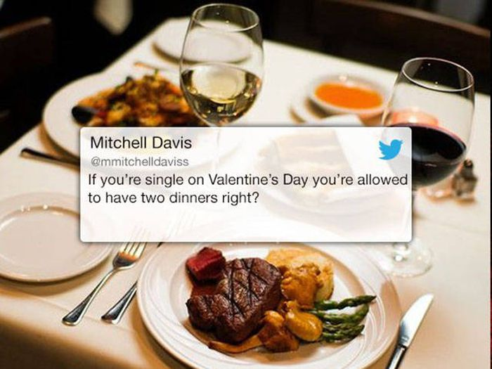Valentine's Day Isn't A Happy Day For Everyone (28 pics)