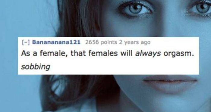 All The Different Ways That Porn Has Lied To Us (19 pics)