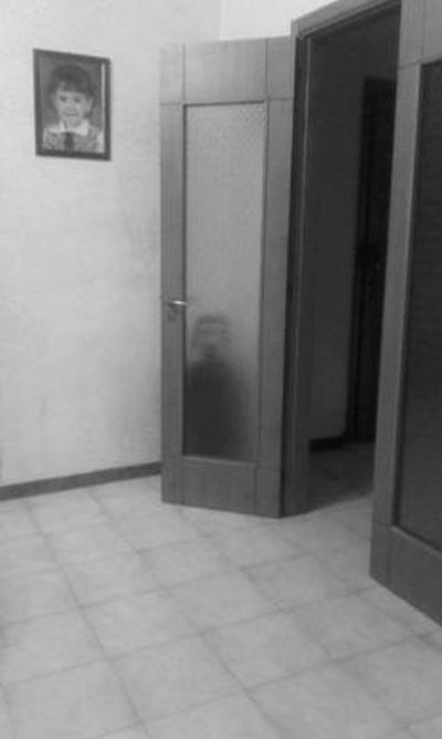 This Creepy Photo Will Send Chills Up Your Spine (4 pics)