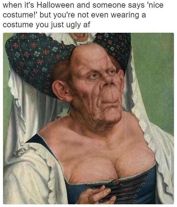 Hilarious Captions On Medieval Paintings (21 pics)
