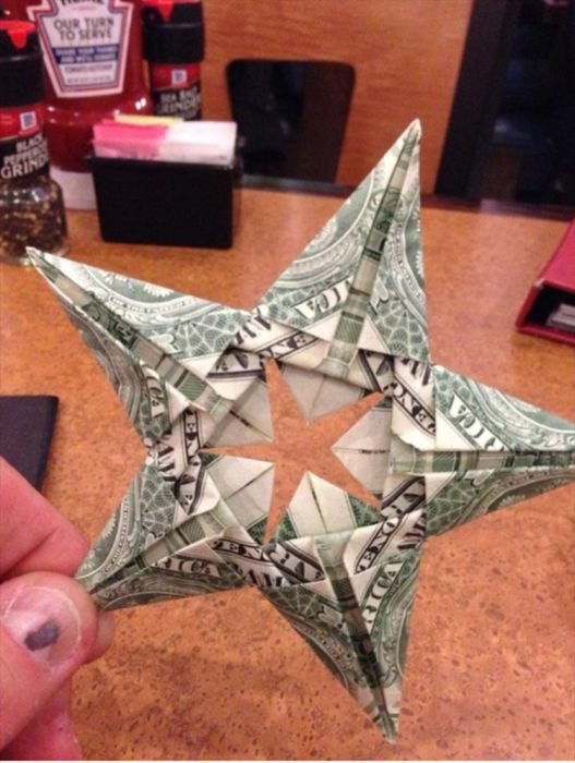 When Tipping Is Done Right It Looks Like This (22 pics)