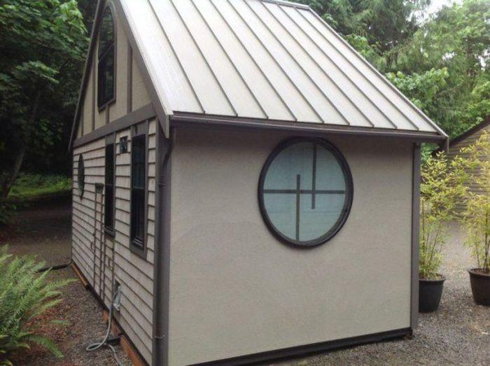 Small House (9 pics)