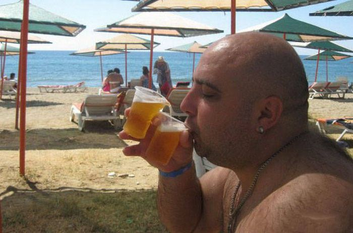Beer Is How All The Greatest Stories Begin (48 pics)