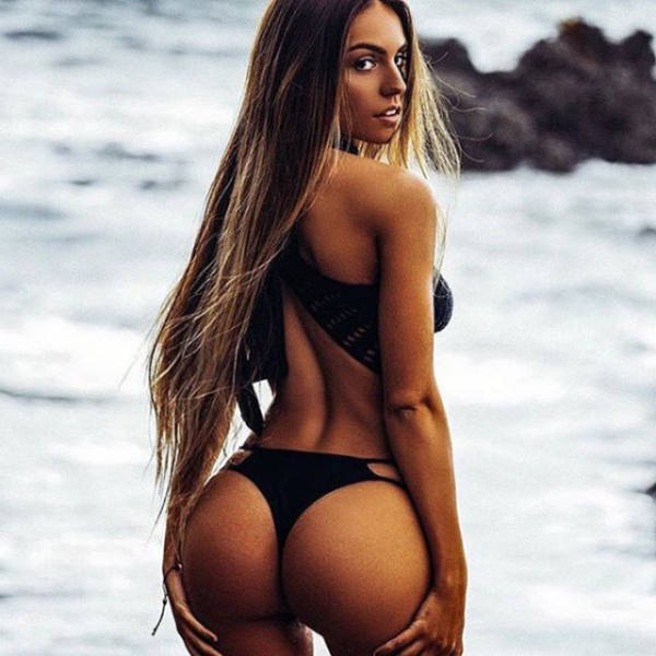 Everyone Can Appreciate A Perfect Booty When They See One (43 pics)