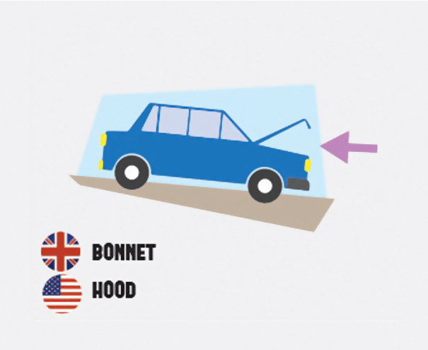 Differences Between American And British English That Confuse Everyone (50 pics)