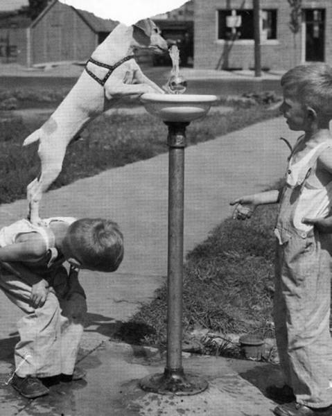 Before Smartphones And Computers Kids Had Real Fun (47 pics)