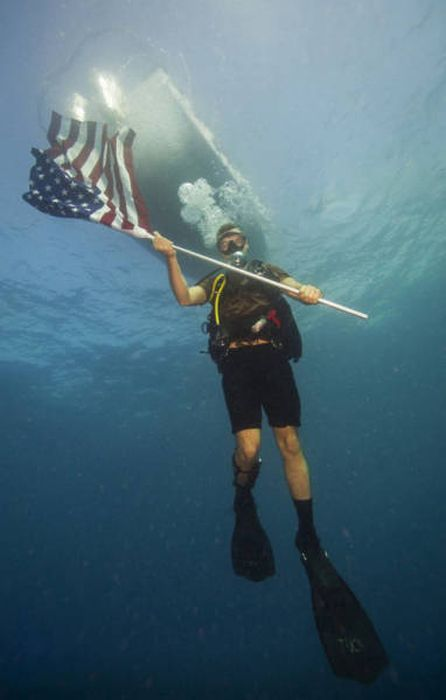 America Is The Land Of The Free And The Crazy (45 pics)