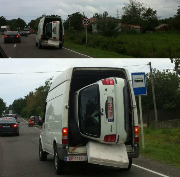 Seriously There Is No Explanation For All This Ridiculousness (40 pics)