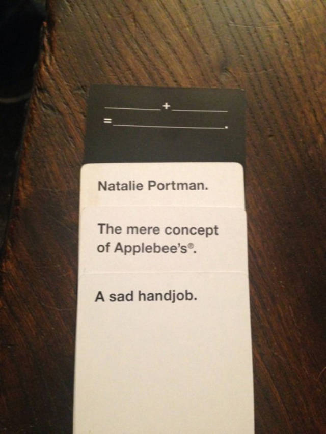 A Collection Of Lowbrow Humor That Will Tickle Your Funny Bone (37 pics)