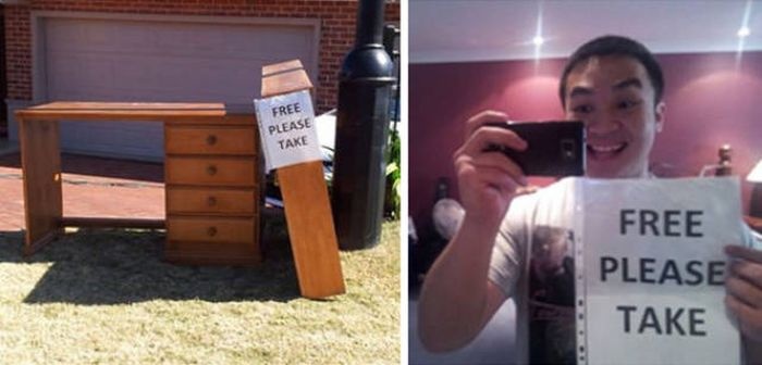 People Who Take Things Way Too Literally (37 pics)