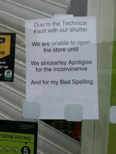 Work Fails & Job LOLs. Part 78 (40 pics)
