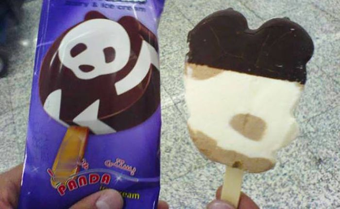When Food Is Full Of Nothing But Lies (59 pics)