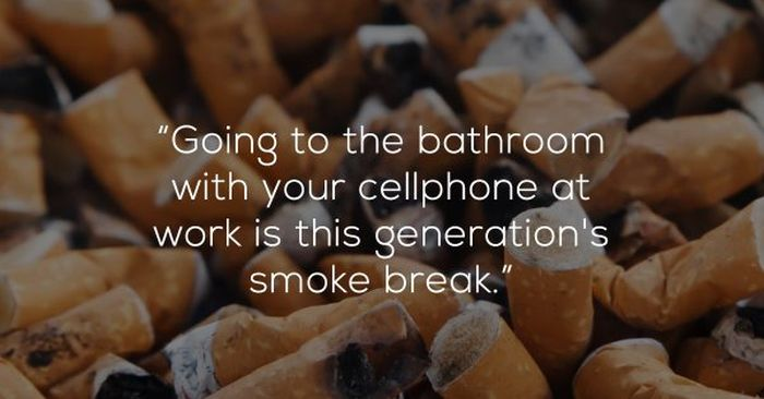 Shower Thoughts That Will Seriously Mess With Your Head (19 pics)