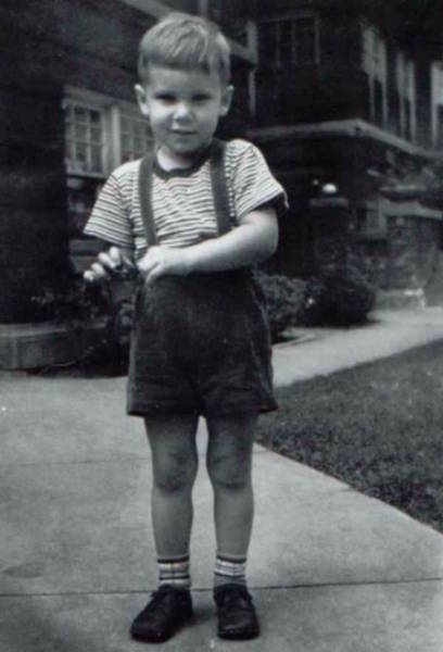 Guess Who These Little Kids Are (28 pics)