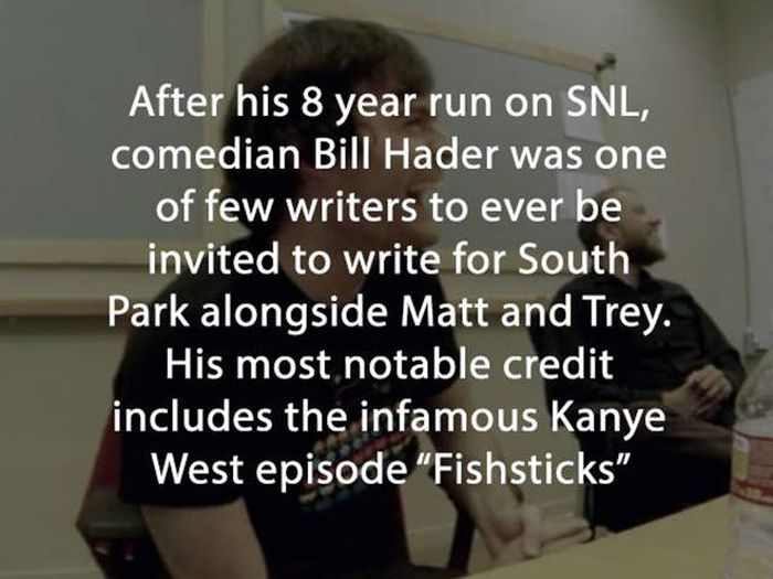 If You Think You Know Everything About South Park You're Wrong (19 pics)