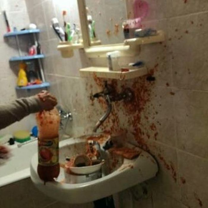 Fails That Are So Bad They're Impressive (28 pics)