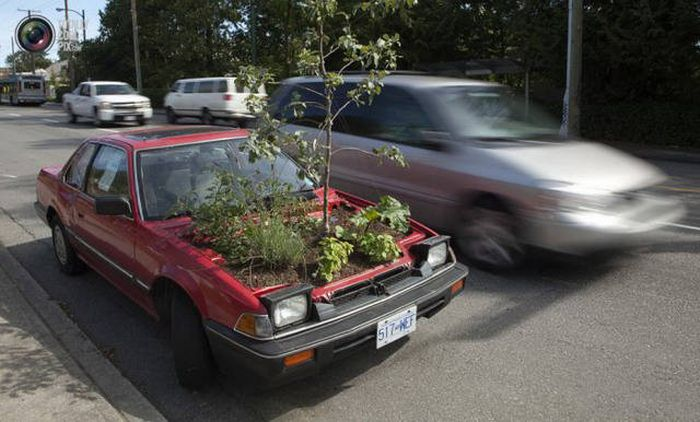People Who Refuse To Drive Anything That Looks Casual (50 pics)