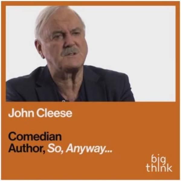 Legendary Comedian John Cleese Is Sick Of Political Correctness (10 pics)
