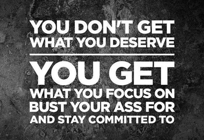 Motivation That Will Help You Power Through The Work Week (31 pics)