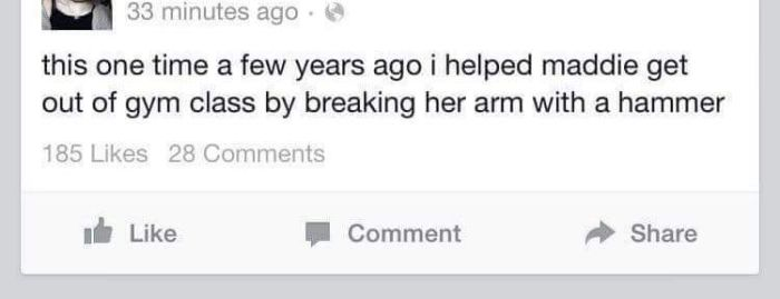 It's Safe To Say That These Things Definitely Didn't Happen (30 pics)