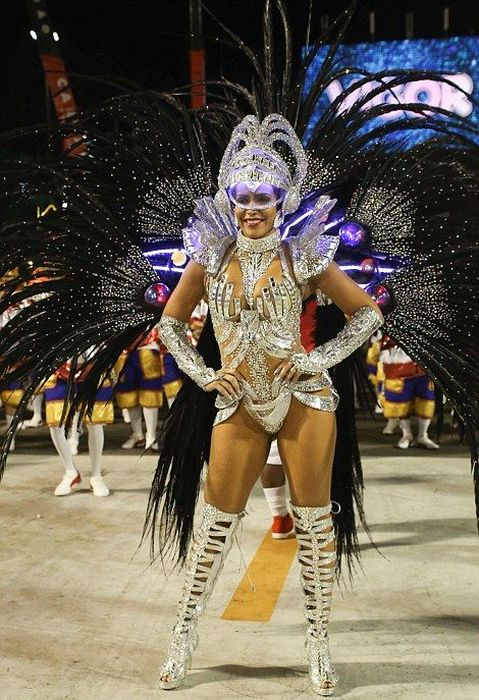 Carnaval 2009 part 2 axel - 3 part 1