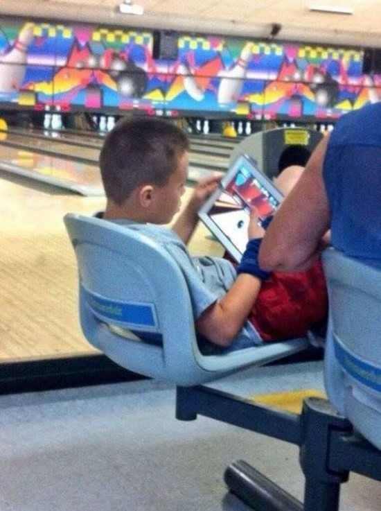 Little Kids Who Happen To Be Adorable And Horrible (31 pics)