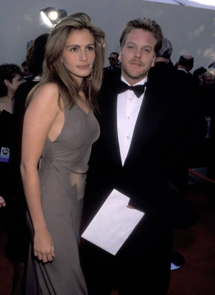 Celebrities And Their First Appearances On The Oscars Red Carpet (26 pics)