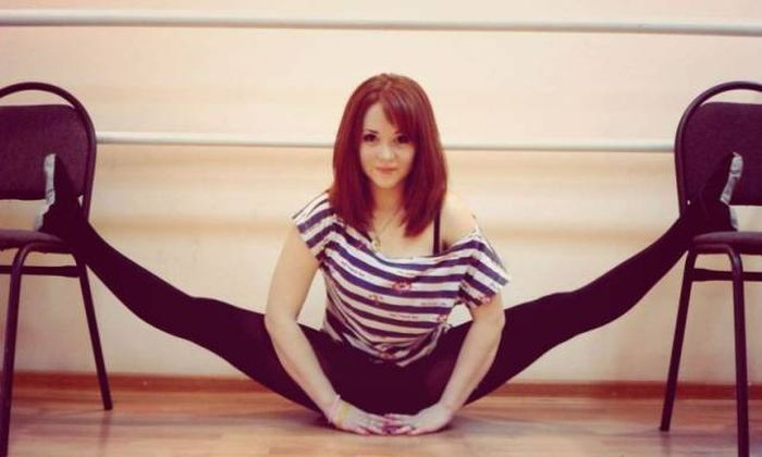 These Flexible Women Know Absolutely No Limits (42 pics)