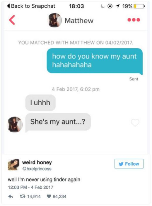 Internet Dating Is Something That Never Should Have Been Invented (25 pics)