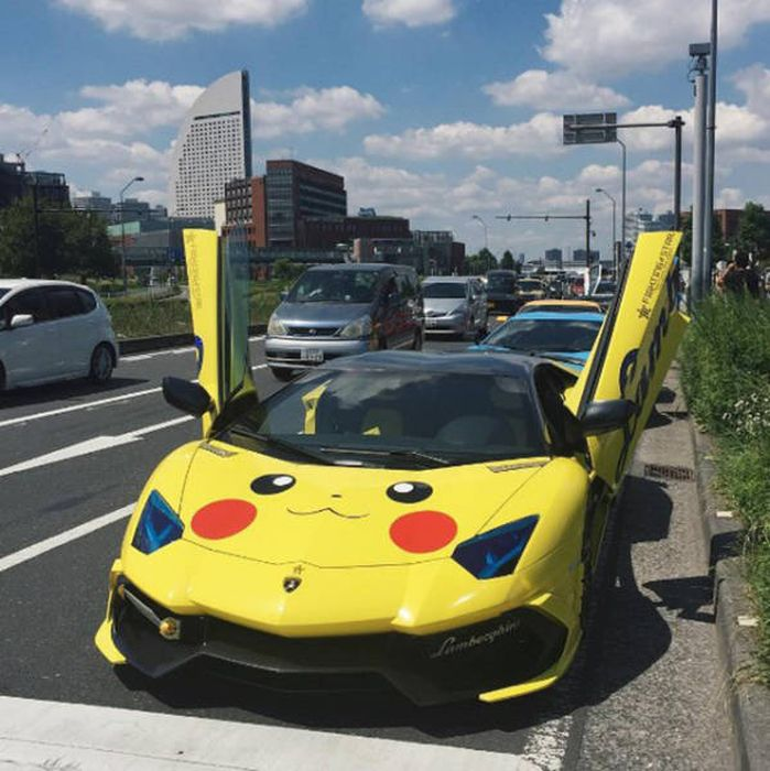 Japan Is Definitely The Land Of Rising Questions (40 pics)