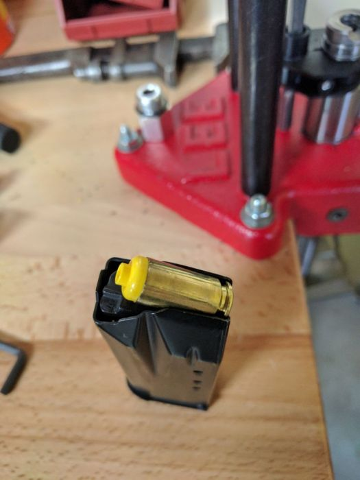 Lego Heads Happen To Make Excellent Bullets (27 pics)