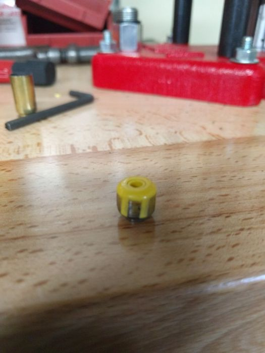 Lego Heads Happen To Make Excellent Bullets (27 pics)