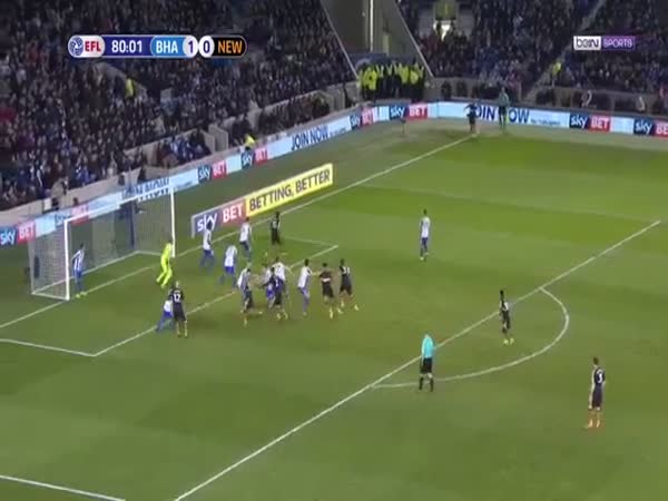 Mohamed Diame Super Goal