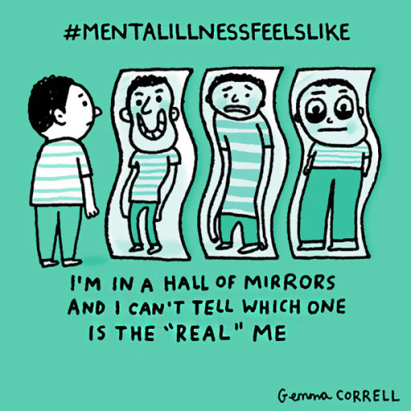 Humor Can Help Us All Overcome Depression And Anxiety (58 pics)