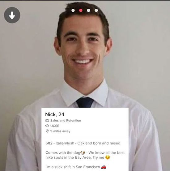 Guy Freaks Out On Tinder Date After She Doesn't Respond Fast Enough (5 pics)
