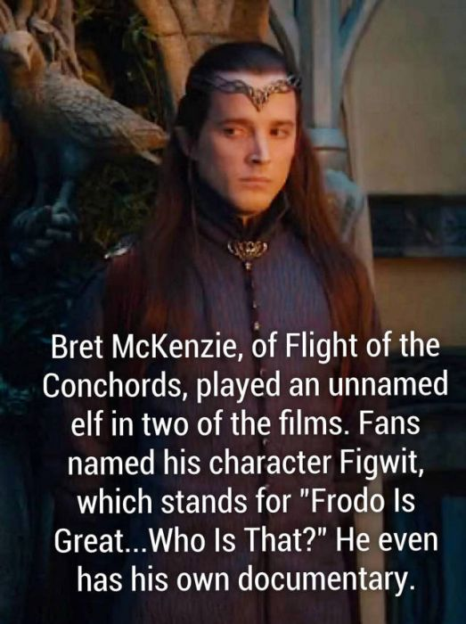 Facts That Prove Lord Of The Rings Actually Was Very Hard To Create (27 pics)