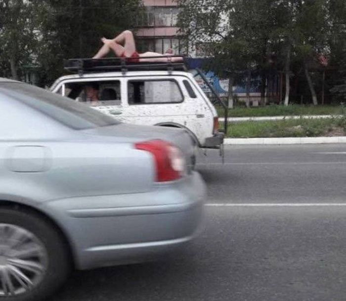Russia Is Like A Weird Alternate Universe (39 pics)