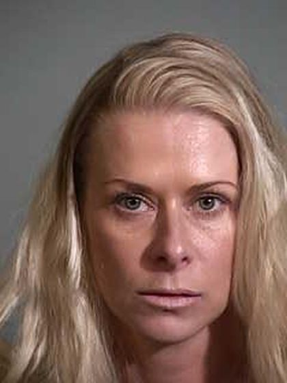 Woman Facing Charges For Hooking Up With Underage Football Players (6 pics)