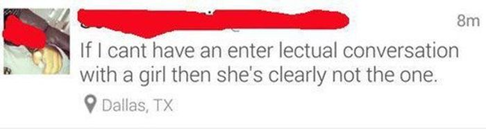 Facebook Is Great For Exposing Hypocrites (26 pics)