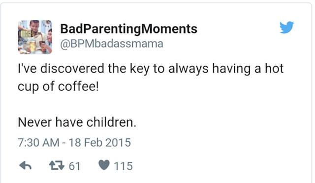 Parenting Can Be Really Tough Sometimes (64 pics)
