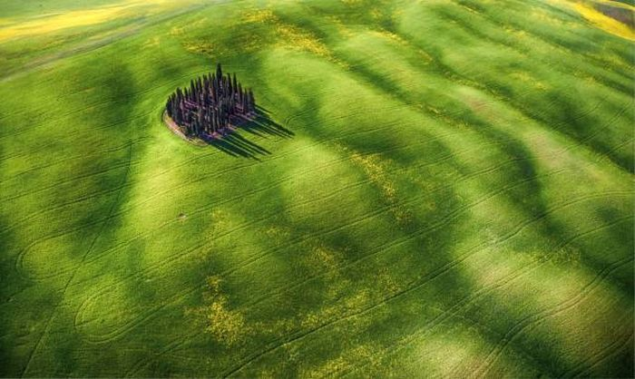 Impressive Drone Photos From The 2016 SkyPixel Photo Contest (19 pics)