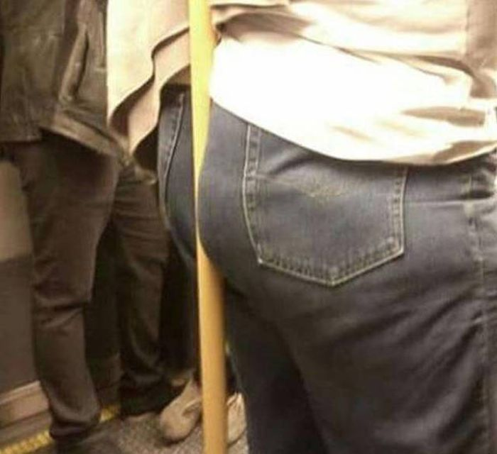 When You See These Pictures You're Going To Stop And Think WTF (43 pics)