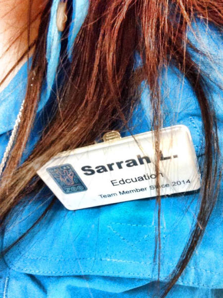 These Name Tags Seriously Can't Get Much Worse (27 pics)