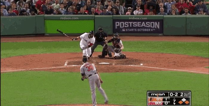 It's Hard To Believe That Pitches Like This Are Even Legal (15 gifs)