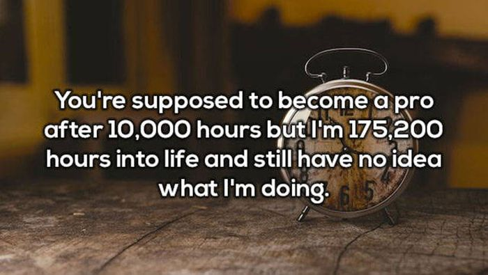 Shower Thoughts That Will Completely Change Your World (32 pics)