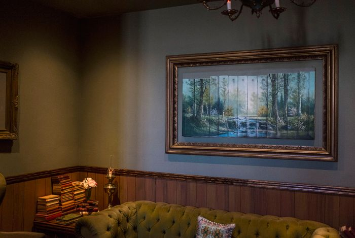 Banksy Opens A Hotel With The World's Worst View (14 pics)