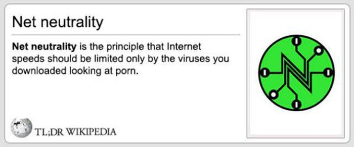 If Wikipedia Actually Told Us What We Need To Know (21 pics)