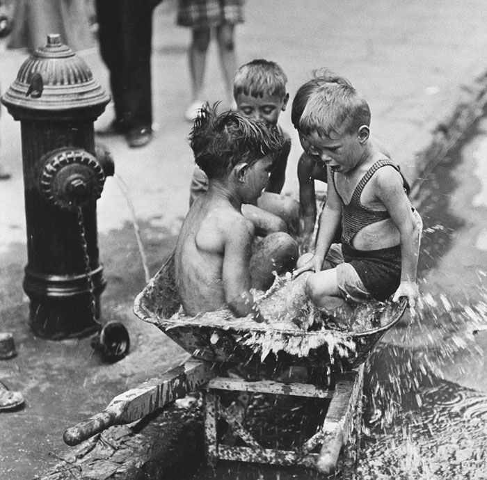 Kids Used To Have Real Fun Before Smartphones (40 pics)