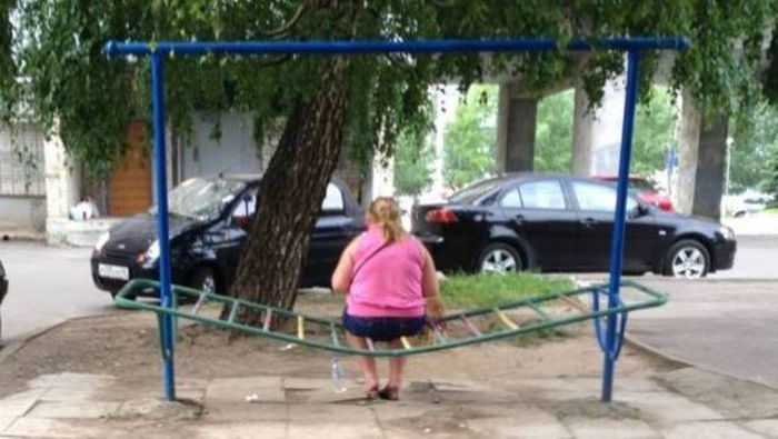 Russia Completely Ruins Everything You Thought Was Normal (39 pics)